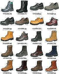 Boots ; Shoes CSA Approved Safety Work affordable $ 35 & up
