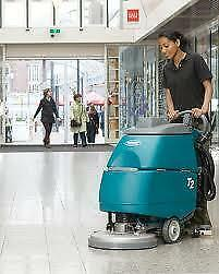 LOOKING FOR A FLOOR CLEANING MACHINE?