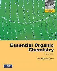 Essential organic chemistry : second edition (Paula Bruice) Nathan Brisbane South West Preview