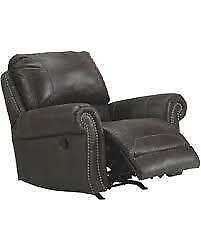 Three Posts Conesville Manual Rocker Recliner NEW ** 5 CORNERS FURNITURE**