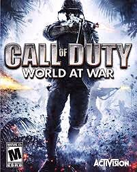 Looking for Call of duty waw xbox 360