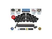 hq cctv camera security ptz pelco d system
