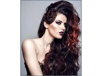 HAIR EXTRAVAGANZA- ITIP AND MICRO RING HAIR EXTENSIONS FROM JUST £99- 07984005099- 1G THICK HAIR