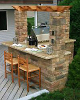Masonry repairs and projects