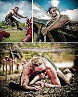 Spartan Race: Montreal Super Spartan dimanche 17 mai (Tremblant)