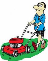Fully Serviced Lawn Mower/Mulcher For Sale. One Pull Start!