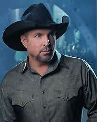 4 Garth Brooks tickets  for Friday June 10th at 7
