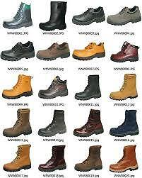 Boots & Shoes CSA Approved Safety Work affordable $ 35 & up