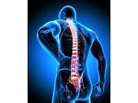 Deep Tissue Massage | Back Pain Treatment - at your home/office/hotel