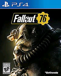 ISO Fallout 76 PS4