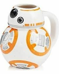 Star Wars BB-8 Ceremic Mug