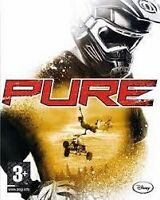 Pure and ATV game for Xbox 360