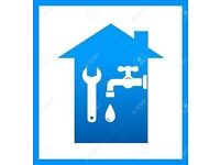 Plumber - DW Plumbing Services - 07592 287 706 - No call-out charge.