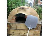 Build your own Pizza Oven (materials)