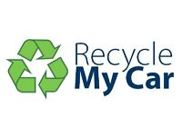 Recycle My Car North West best prices paid scrap my car, sell my car, cars wanted!