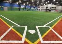 Indoor Slo-Pitch or Softball/Baseball league for Fall/Winter