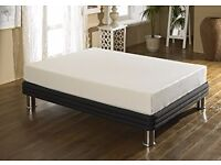 4 month old memory foam matress double bed