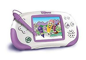 Leap Frog Leapster Explorer - French Version