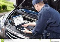 Heavy Duty Truck Mechanic