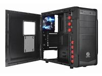 AMD 8 Core Gaming PC (Midi PC)