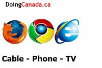 Cable Internet - DoingCanada.ca