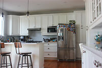 Experienced Carpentry and Cabinetry