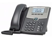 Cisco SPA514G IP Phones