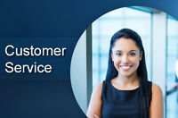 Seasonal Work from Home Customer Support Opportunity