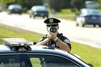 Win Your Traffic Ticket with Ticket Justice - Call 416-678-5247