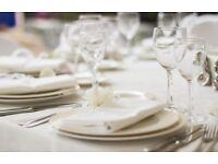 Innovative Restaurant Manager Sought for Michelin Star Restaurant - AMAZING SALARY