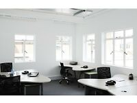 Old Street Serviced offices - Flexible EC2A Office Space Rental
