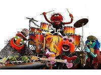Lets start a rock band!