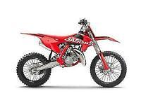 GAS GAS MC 85 BIG WHEEL MOTOCROSS BIKE BRAND NEW