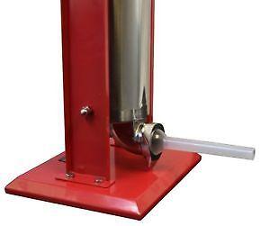 Machine a Saucisse Vivo 5L/11LB Sausage Stuffer Neuf Saguenay Saguenay-Lac-Saint-Jean image 5