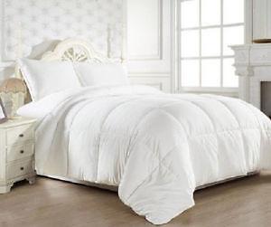 Siberian Goose Down Comforter King