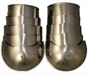 Medieval Shoulder Armor