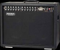 mesa boogie road king 2/12 combo