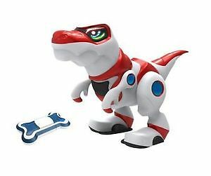 "Tekno Dino T Rex Toys Brand New"" Super Toy"