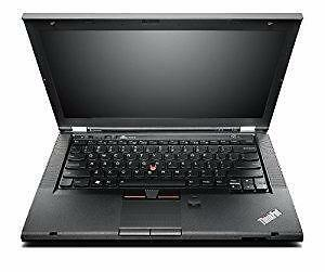 Lenovo ThinkPad T430 Corei5 3rd gen Professional Laptop
