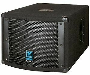 2 elite ls700p yorkville active subs