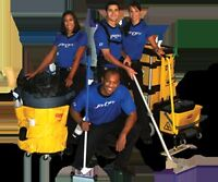 Part Time Cleaners Required for London