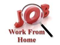 Enjoy Work Online For $25 Per Email