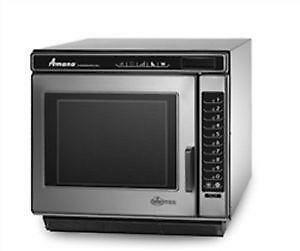 RC22S2 AMANA COMMERCIAL MICROWAVE MODEL