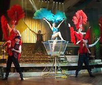 Entertainment for your event. Professional Dance show
