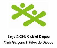 Boys and girls club of Dieppe Drop-in Program