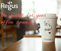 Regus has the Office that you have been Looking for!