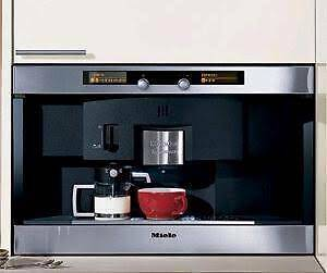 MIELE CVA2660 Nespresso - Built in coffee machine Kogarah Rockdale Area Preview