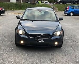 2005 Volvo S40 T5 AWD - Condition A1