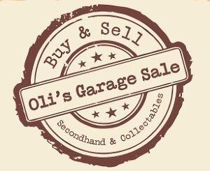 Oli's Garage Sale @ New Norfolk Glenorchy Glenorchy Area Preview