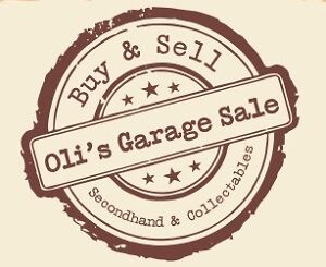 New Arrivals @ Oli's Garage Sale New Norfolk Hobart CBD Hobart City Preview